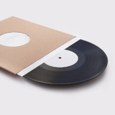 dubplate 10inch whitelable