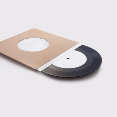 dubplate 7inch whitelable